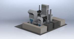 Bulla Feasability Concept Layout Design